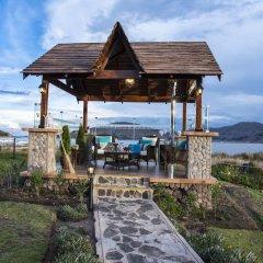 Отель Sonesta Posadas Del Inca Lago Titicaca Пуно фото 9