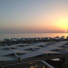 Отель Arberia Албания, Голем - отзывы, цены и фото номеров - забронировать отель Arberia онлайн приотельная территория фото 2