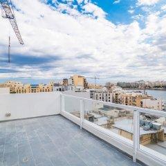 Отель Saint Julian's Penthouse Apartment Мальта, Сан Джулианс - отзывы, цены и фото номеров - забронировать отель Saint Julian's Penthouse Apartment онлайн парковка