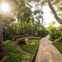 Отель Outrigger Koh Samui Beach Resort Таиланд, Самуи - отзывы, цены и фото номеров - забронировать отель Outrigger Koh Samui Beach Resort онлайн фото 6