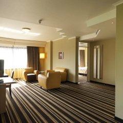 Hyllit Hotel комната для гостей фото 5