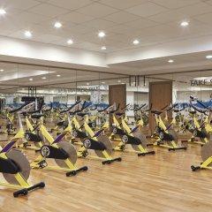 Отель The Westin Dragonara Resort, Malta фитнесс-зал фото 4