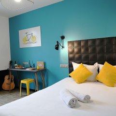 Отель Arty Paris Porte de Versailles by Hiphophostels комната для гостей фото 2