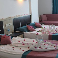 Semt Luna Beach Hotel - All Inclusive спа