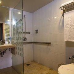 Отель Celta Мексика, Гвадалахара - отзывы, цены и фото номеров - забронировать отель Celta онлайн ванная фото 2