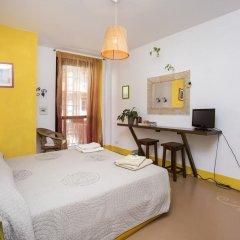 Отель Al Piperita B&B комната для гостей фото 5