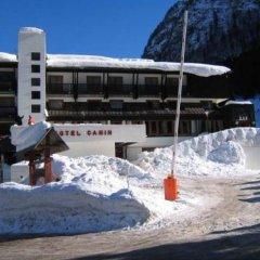 Hotel Canin Кьюзафорте гостиничный бар
