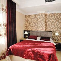 Отель Royal Riz Армавир сейф в номере