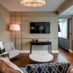 Chekhoff Hotel Moscow, Curio Collection By Hilton фото 12