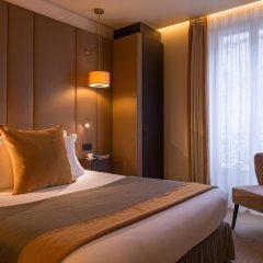 Отель La Bourdonnais Франция, Париж - 1 отзыв об отеле, цены и фото номеров - забронировать отель La Bourdonnais онлайн комната для гостей