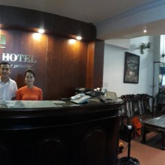 Tran Ly Hotel спа