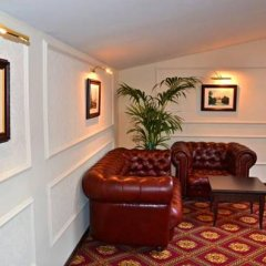 Гостиница Мегаполис интерьер отеля фото 4