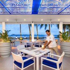 Отель Kurumba Maldives питание
