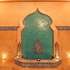 Отель Villa Des Ambassadors Марокко, Рабат - отзывы, цены и фото номеров - забронировать отель Villa Des Ambassadors онлайн сауна