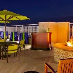 Отель SpringHill Suites Las Vegas Convention Center фото 5