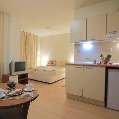 Апартаменты Apartment 98 Rainbow 2 Солнечный берег в номере