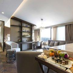 Отель Noble22 Suites в номере