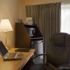 Отель Comfort Inn Dartmouth удобства в номере фото 2