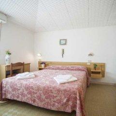 Отель Gamma Италия, Римини - отзывы, цены и фото номеров - забронировать отель Gamma онлайн комната для гостей фото 4
