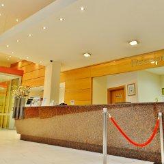 Hotel Marvel интерьер отеля фото 3