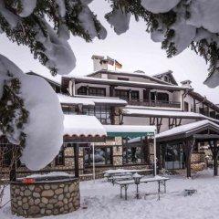 Отель Tanne Болгария, Банско - отзывы, цены и фото номеров - забронировать отель Tanne онлайн фото 12