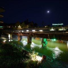 Hierapark Thermal & Spa Hotel Турция, Памуккале - отзывы, цены и фото номеров - забронировать отель Hierapark Thermal & Spa Hotel онлайн бассейн фото 3