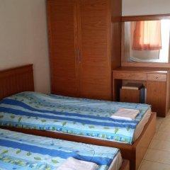 Отель Thanaplace Jaran 34 Таиланд, Бангкок - отзывы, цены и фото номеров - забронировать отель Thanaplace Jaran 34 онлайн комната для гостей фото 3