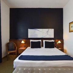Grand Hotel Tiberio 4* Стандартный номер с различными типами кроватей фото 43