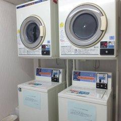Отель 1-2-3 Kobe Кобе удобства в номере фото 2
