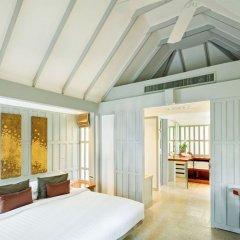 Отель The Surin Phuket 5* Стандартный номер с различными типами кроватей фото 4