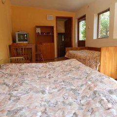 Отель Natali Apartment Болгария, Правец - отзывы, цены и фото номеров - забронировать отель Natali Apartment онлайн сейф в номере