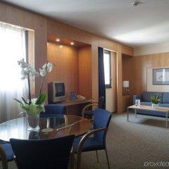 Отель Nh Collection Marina Генуя комната для гостей фото 4