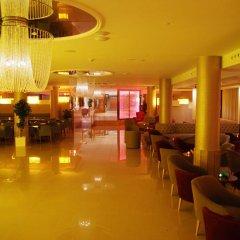 Отель Beverly Park & Spa Испания, Бланес - 10 отзывов об отеле, цены и фото номеров - забронировать отель Beverly Park & Spa онлайн питание