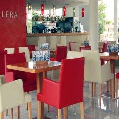 Отель Port Ciutadella Испания, Сьюдадела - отзывы, цены и фото номеров - забронировать отель Port Ciutadella онлайн гостиничный бар