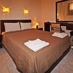 Отель Naias комната для гостей фото 5