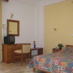Hotel Marybill удобства в номере фото 2