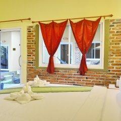 Отель Lanta Baan Nok Resort Ланта комната для гостей фото 3