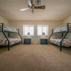 Отель Luxurious 5BR near Las Vegas Strip США, Лас-Вегас - отзывы, цены и фото номеров - забронировать отель Luxurious 5BR near Las Vegas Strip онлайн комната для гостей фото 8