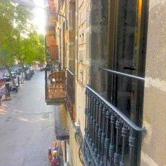 Отель Hostal Paraiso Барселона балкон