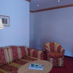 Отель Gasthof zur Sonne Стельвио комната для гостей фото 5
