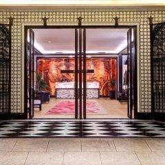 Four Seasons Hotel Mexico City интерьер отеля фото 3