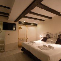 Отель Sweet Otël Испания, Валенсия - отзывы, цены и фото номеров - забронировать отель Sweet Otël онлайн комната для гостей фото 3