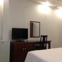 Отель 7S Hotel My Anh Вьетнам, Хошимин - отзывы, цены и фото номеров - забронировать отель 7S Hotel My Anh онлайн удобства в номере