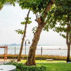 Отель Zire Wongamart B1502 Паттайя пляж