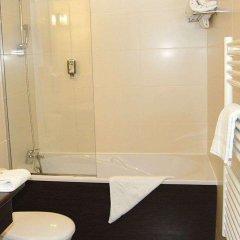 Отель Appart'City Confort Lyon Vaise ванная