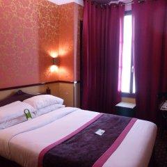 Отель Design Sorbonne Париж комната для гостей фото 2