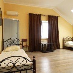 Гостиница Mini Hotel Anapa в Анапе отзывы, цены и фото номеров - забронировать гостиницу Mini Hotel Anapa онлайн Анапа комната для гостей фото 2