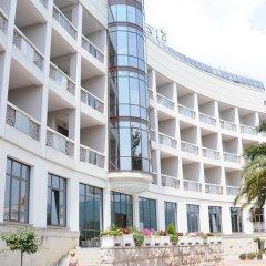 Гостиница Мыс Видный в Сочи 1 отзыв об отеле, цены и фото номеров - забронировать гостиницу Мыс Видный онлайн вид на фасад