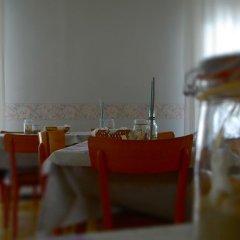 Отель Villa Mirna Римини помещение для мероприятий