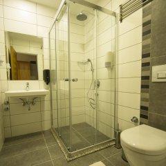 Tonoz Beach Турция, Олудениз - 2 отзыва об отеле, цены и фото номеров - забронировать отель Tonoz Beach онлайн ванная
